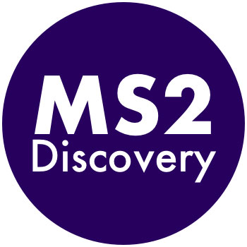 MS2Discovery Interdisciplinary Research Institute   Wilfrid Laurier  University